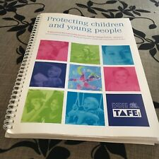 TAFE. PROTECTING CHILDREN AND YOUNG PEOPLE. 0734812639
