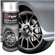 Vernice alta temperatura e pinze freno GRIGIO D-Gear 400ML