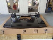 11-17 Challenger SRT Shaker Hood & Induction Kit Metal E-Coat 6.4L 392 Mopar OEM