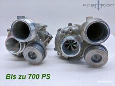 Upgrade Turbolader Mercedes-Benz - 700 PS - M177 M178 AMG 4,0 Liter V8 Bi-Turbo