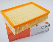 Mahle Knecht filtro de aire lx343 para bmw e36 e46 m3 e39 520 525 530 z3 z4