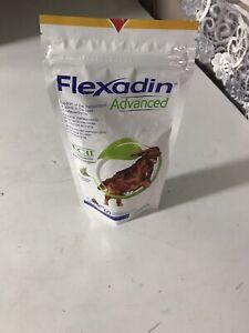 Flexadin Advanced for Dogs (60 Chews) Expiry Date 09/22