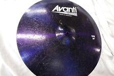 Vintage Avanti blue colbalt 20 Ride cymbal Meinl Paiste