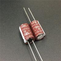 3pcs 68uF 250V Rubycon BXA 18x20mm 250V2.2uF High Ripple Long Life Capacitor