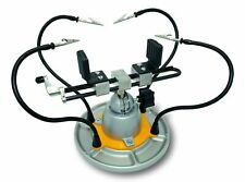 QuadHands Flex Plus Mount - Add Four Flexible Magnetic Arms to Your PanaVise