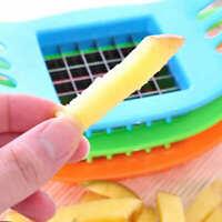 Vegetable Slicer Cutter Chopper Chips Making Tool Potato Cutting Tool Kitchen
