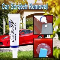 Color Easy Car Scratch Removal Kit Set +Sponge HOT