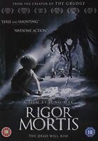 Rigor Mortis [DVD][Region 2]
