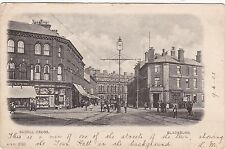 Grapes Hotel & Post Office, Sudell Cross, BLACKBURN, Lancashire