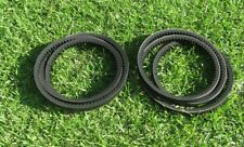2 Replacement Belts Befco C50 Rd7 Model 7 Finishing Mower Befco 000 6694 6694
