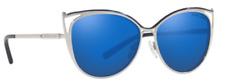 Michael Kors Damen Sonnenbrille MK1020 116755 56mm Ina verspiegelt cat eye MK9 H