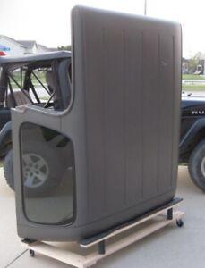 jeep wrangler tj hardtop