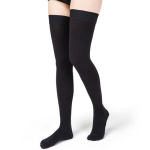 Compression Stockings 30-40 mmHg Medical Women Men Surgical Socks Varicose Veins