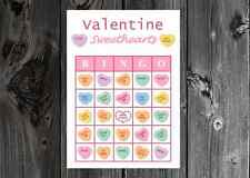 Valentine S Day Party Games Activities Ebay