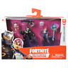 fortnite battle royale collection omega & brite bomber double pack action figure