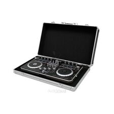 KM-QUAD Mixtrack Quad Flight Case Professional Numark Mixtrack Hard Carry Case