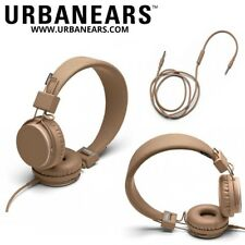 Urbanears Plattan On Ear Wired Foldable Headphones With Microphone Remote Button