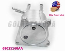 NEW TRANSMISSION AUXILIARY OIL COOLER FOR JEEP PATRIOT COMPASS DODGE CALIBER