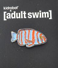 Kidrobot Adult Swim Series 1 Collectible Enamel Pin - Mammoth