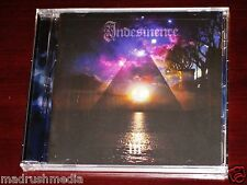 indesinence: III CD 3 2015 profundos LORE Records pfl155 NUEVO