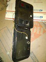 arcade coin door parts #900909abc19