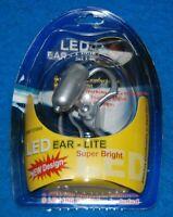 LED Ear-Lite (Ear Light), 11210600, New & Factory Sealed