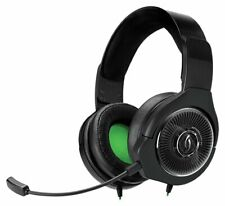 Afterglow AG6 Wired Xbox One & PC Headset - Black