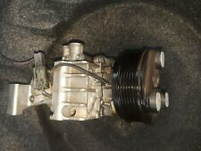 2007 2008 2009 MAZDA CX-7 AC Compressor PREOWNED TESTED OEM