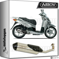 ARROW FULL SYSTEM EXHAUST REFLEX-2 SYM HD 200-I EVO 10-14