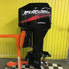"2000 MERCURY OUTBOARD 200 hp  REMANUFACTURED 25"" shaft / 1 Yr warranty"