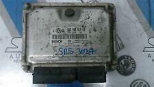 VW Golf 1.9 TDI Engine Control ECU ARL SEAT Leon - 038 906 019 KG / 038906019KG