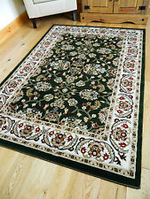 SMALL- XX LARGE TRADITIONAL ORIENTAL PERSIAN LOOK LUXURIOUS SOFT AREA RUG CARPET