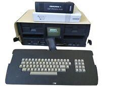 OSBORNE 1 - Personal Portable Computer