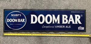 Sharp's Brewery Doombar Doom Bar Bar Runner