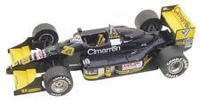 1/43 Tameo Kits TMK072 Minardi Cosworth M188 GP Monaco 1988 (Campos/Perez Sala)