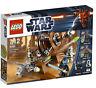 LEGO Star Wars Geonosian Cannon 9491 New in Sealed Box