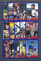 2003 Topps Texas Rangers TEAM SET (28) Cards