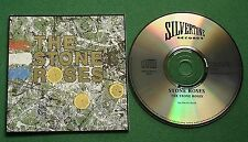 The Stone Roses Self Titled inc She Bangs The Drums + CD Album
