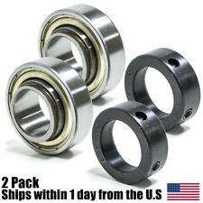 2pk Spindle Bearing Kit for 1701 539115279 1-513016 RA100RR 38348-01 PL7323