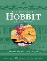 Annotated Hobbit : The Hobbit, Or, There and Back Again, Hardcover by Tolkien...
