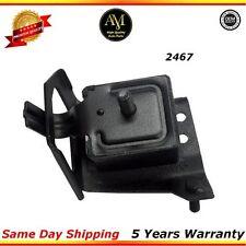 A2467 Trans Motor Mount Chevrolet Buick Pontiac 80/96 2.8L 3.0L 3.1L 3.8L