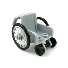 LEGO CITY - Wheelchair only from set 60134 NEW