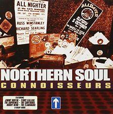 Northern Soul Connoisseurs [CD]