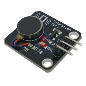 PWM Vibration Motor Switch Sensor Module For Arduino UNO R3 MEGA2560
