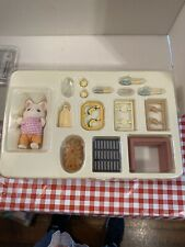 Calico Critters Seaside Camping Set