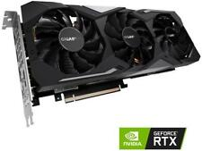 GIGABYTE GeForce RTX 2080 Ti GAMING OC 11G Video Card, GV-N208TGAMING OC-11GC