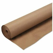 """Pacon Kraft Wrapping Paper Rolls - 48"""" X 200 Ft - Natural (5850_40)"""