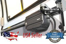 Commercial Automatic Power Sliding Door Opener Based on Gear Train DIY Kit