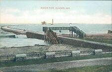 Rock pier; sunderland; Star series