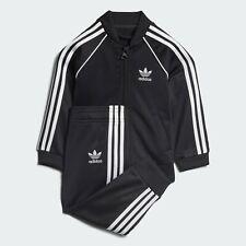 Adidas Originals Infant SST Tracksuit Baby Kids Children Boys Full Set - CE1977